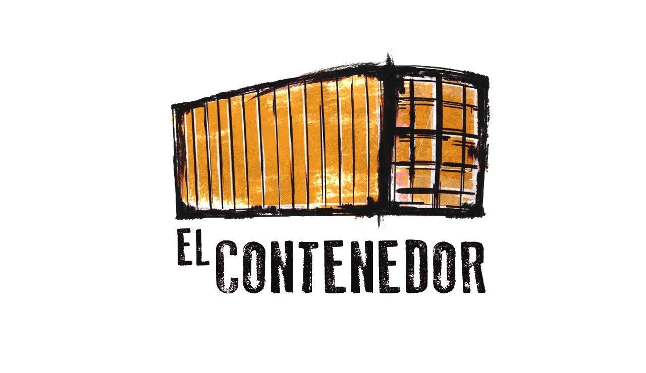 El contenedor