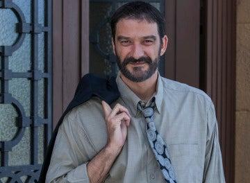 Jacobo Dicenta es Arturo Carvajal