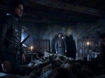 Todas las pistas que ha dejado 'Juego de Tronos' sobre la identidad de Jon Snow y que no hemos visto