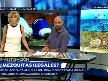 EP mezquitas ilegales
