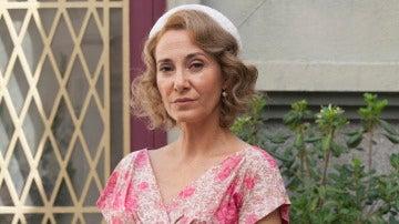Sonia Almarcha es Matilde Velázquez