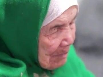 Suecia rechaza la petición de asilo a una mujer afgana de 106 años