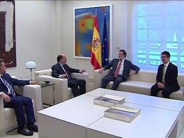 Rajoy promoverá medidas contra los responsables de la represión en Venezuela