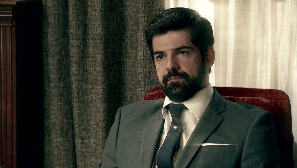 El asesino de Alonso Núñez de Losada da la cara ante toda la familia Novoa