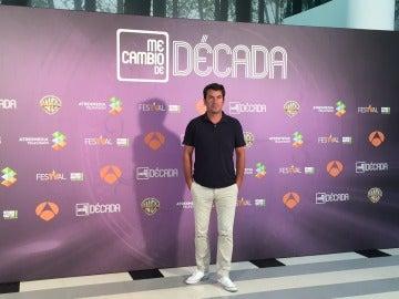 Arturo Valls presenta 'Me cambio de década' en el FesTVal