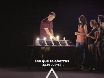 Pedro García Aguado te enseña cómo ahorrar en casa en 'Eso que te ahorras'