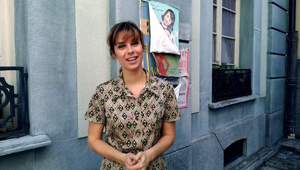 """Katia Klein: """" Ha sido súper emocionante"""""""