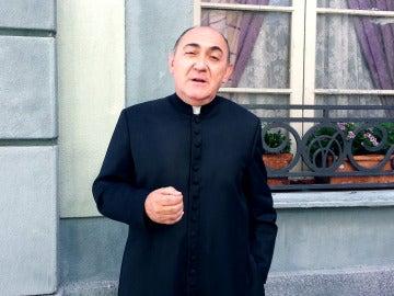 """Arturo Querejeta: """"Cerramos la parroquia pero ha sido un placer"""""""