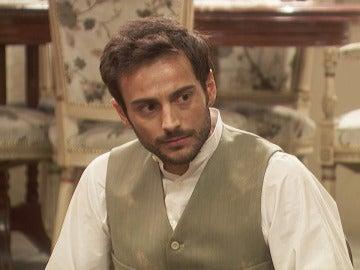 """Saúl sobre Julieta: """"No quiero saber nada más de ella"""""""