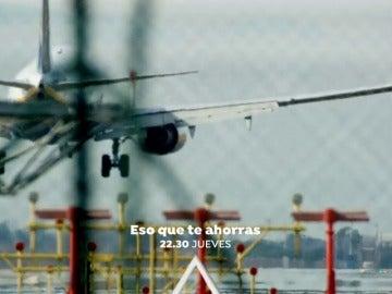 Aprende a viajar más por menos dinero con Pedro García Aguado en 'Eso que te ahorras'