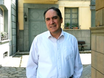 """Alfonso Lara: """"Yo hasta pensé que Caldas podía ser el asesino del Marqués"""""""