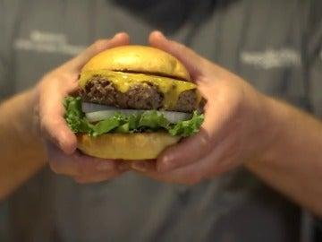 Ya es posible hacer de todo sin carne de origen animal