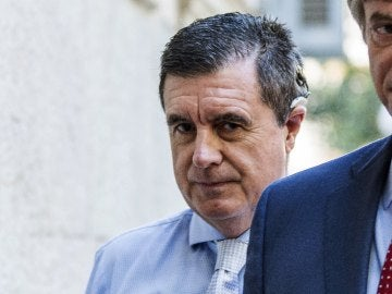 El expresidente del Govern Balear Jaume Matas