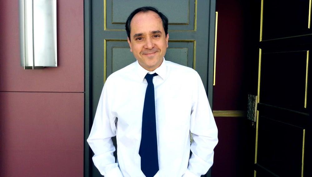 """Manuel Sánchez: """"Voy a la cárcel, no se pueden hacer estas cosas"""""""