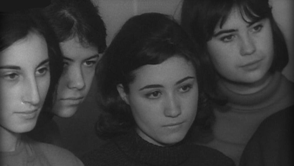 Los deberes patrióticos de la mujer de los años 60