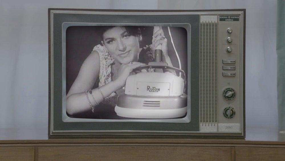 Los electrodomésticos más deseados por las españolas de los 60
