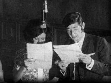 La radio, la reina de los hogares españoles