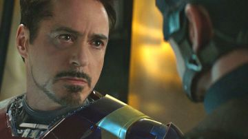 ¿Nos despediremos de Tony Stark?