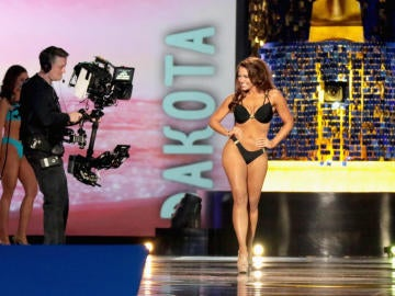 Cara Mund, Miss América 2018