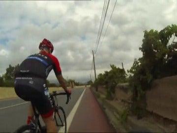 El Gobierno quiere aumentar las penas de cárcel para quien atropelle a un ciclista