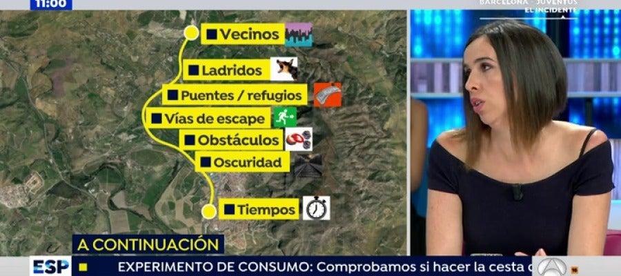 Antena 3 tv esta ma ana est en 39 espejo p blico 39 ana for Ver espejo publico hoy