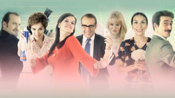 Antena 3 tv series de televisi n videos online - Antena 3 tv series amar es para siempre ...