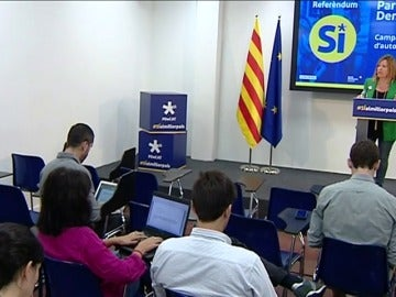 La Fiscalía pide abrir diligencias contra los alcaldes que estén colaborando con la preparación del referéndum del 1-O