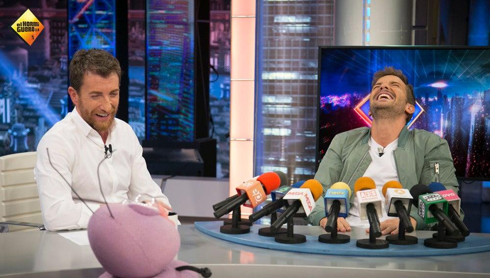 Pablo Alborán confiesa qué ha hecho durante sus dos años de parón