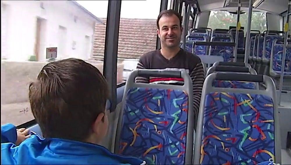 El uso del autobús urbano crece en todas las comunidades salvo en Galicia
