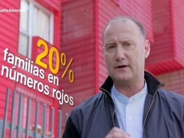 Pedro García Aguado ofrece consejos para gastar menos, en 'Eso que te ahorras'