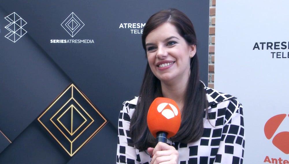 """Mariona Ribas: """"Me gustaría que Marta Novoa fuese feliz de verdad"""""""