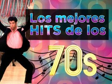 Mueve las caderas con la música más exitosa de los 70