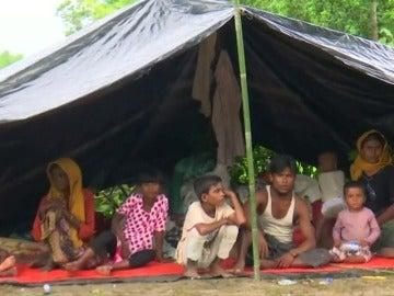 Suu Kyi no acudirá a Asamblea General de ONU para centrarse en los rohinyás