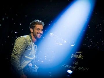 Pablo Alborán canta, en directo y en exclusiva, 'Saturno' para todo el público de 'El Hormiguero 3.0'