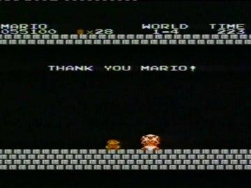 """32 años de """"Super Mario Bros"""" en busca de nuevos récords"""