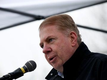 Ed Murray, el alcalde de Seattle que ha dimitido por supuestos abusos sexuales
