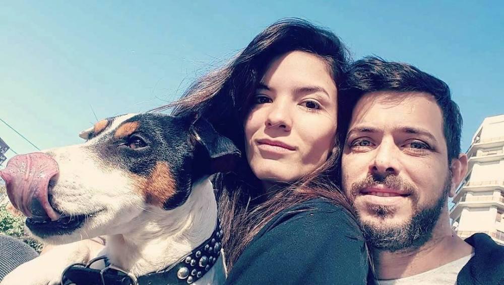 La pareja que tiene en ascuas a media Argentina