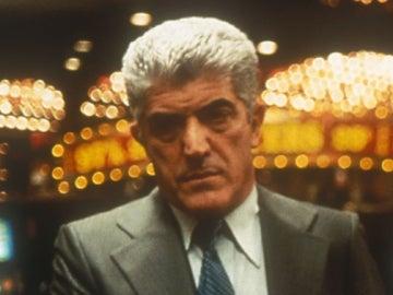 Frank Vincent en 'Los Soprano'