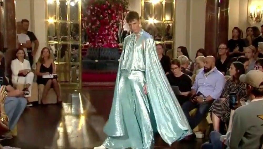 Madrid se llena de pasarelas en la Semana de la Moda
