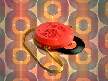 El comediscos, el inventó que nos permitió disfrutar de la música al aire libre