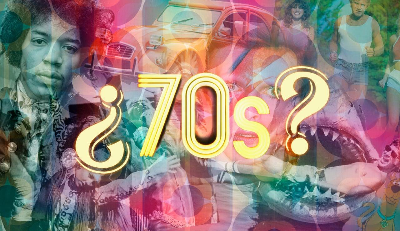 Demuestra que lo sabes todo sobre los 70 con este test
