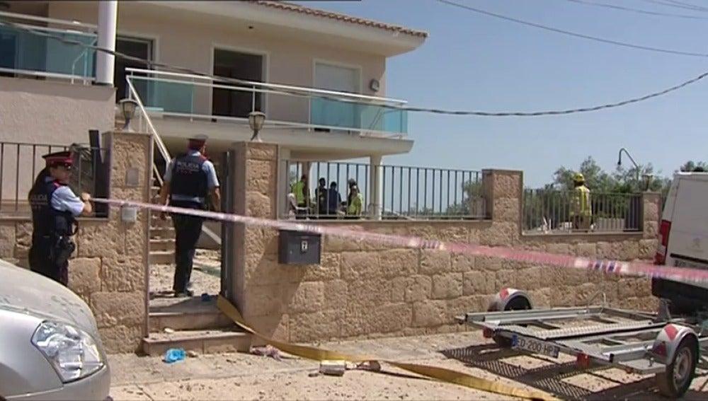 Los terroristas preparaban más de 100 kilos de explosivo en Alcanar, la mayor cantidad manejada por una célula de Daesh en Europa