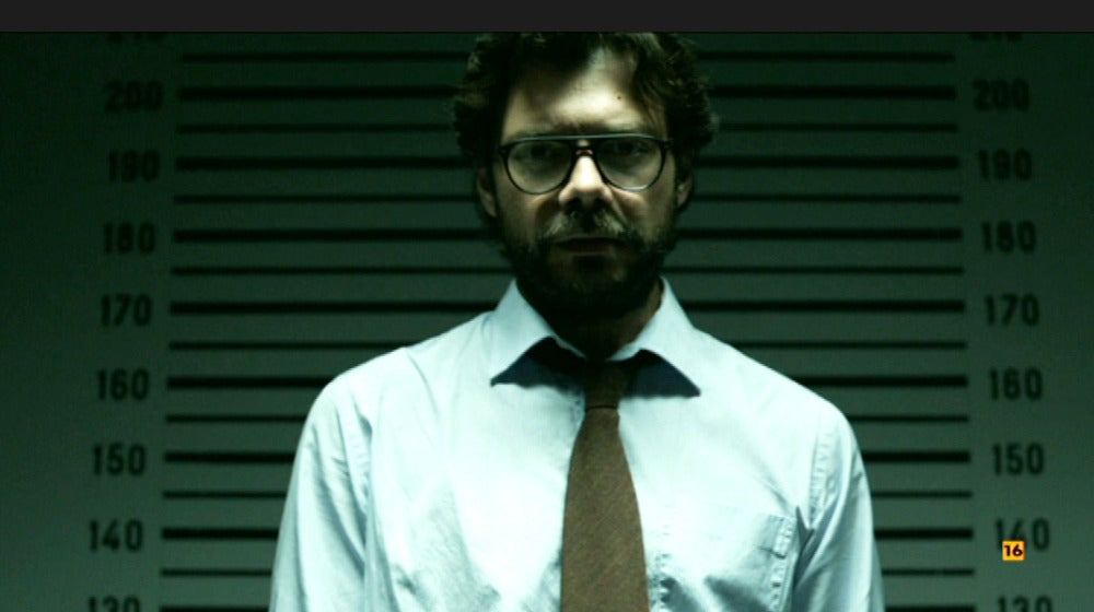 Muy pronto, temporada final de 'La casa de papel'