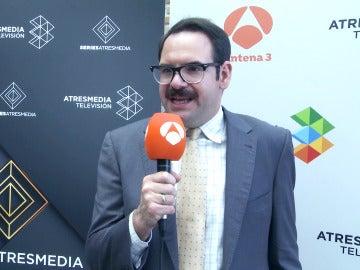 """Jorge Usón: """"Lalo es como una aspirina efervescente, el que añade las burbujas"""""""