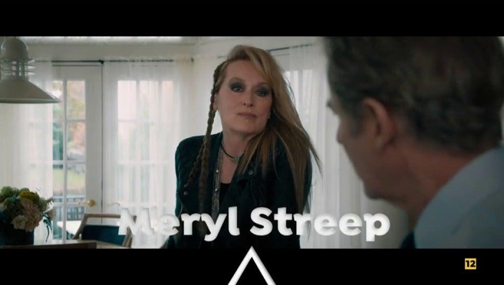 El Peliculón estrena 'Ricki' con Meryl Streep
