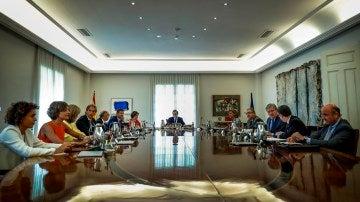 Reunión del Consejo de Ministros (Archivo)