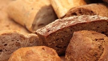 ¿Cuánto engordan los distintos tipos de pan?