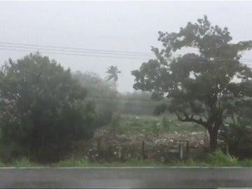 Zonas afectadas por terremoto en México enfrentan ahora a la tormenta Max
