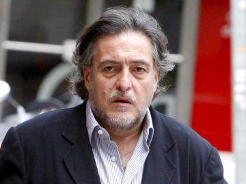 El ex seleccionador de Baloncesto, Pepu Hernández