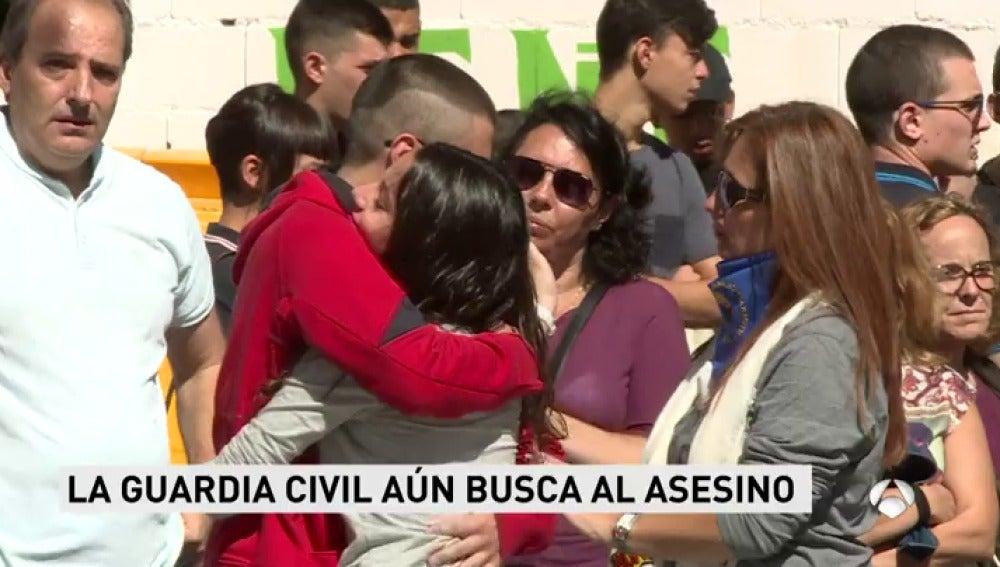 La Guardia Civil busca al autor del crimen de San Agustín de Guadalix, sin descartar ninguna hipótesis